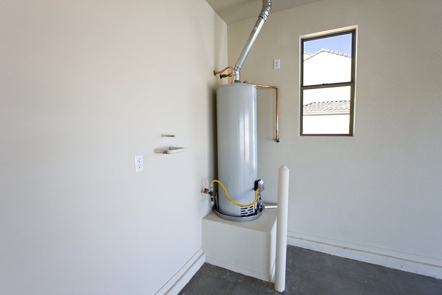 Energy-Efficient Water Heater Installation and Repair